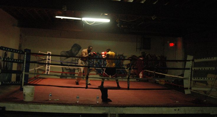 Ideas about boxing gym on pinterest mma home