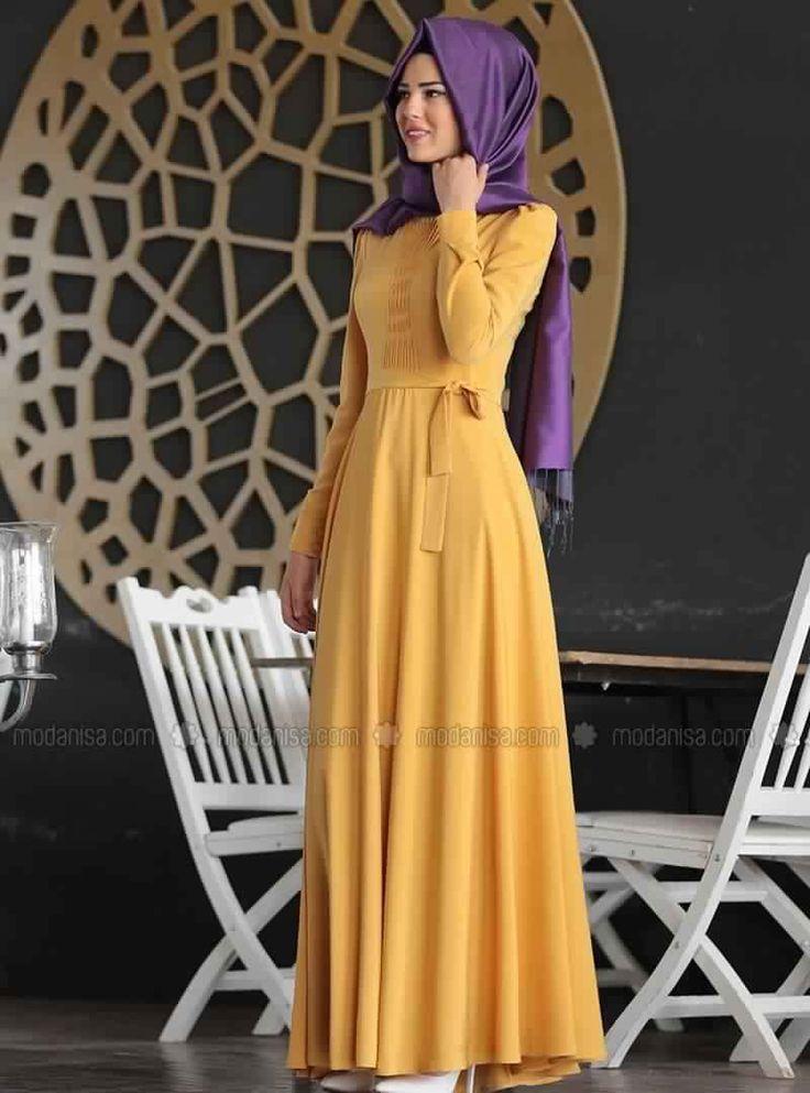 Styles De Hijab Modernes4                                                       …