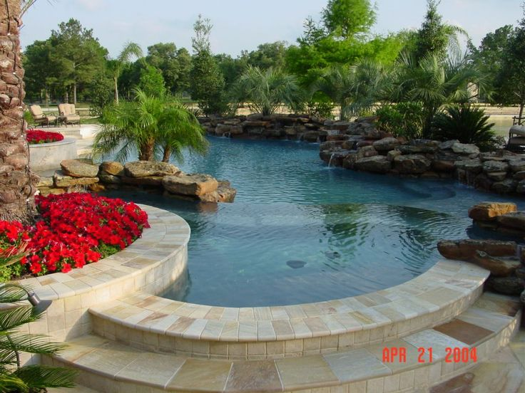17 Best Images About Pools And Backyard On Pinterest