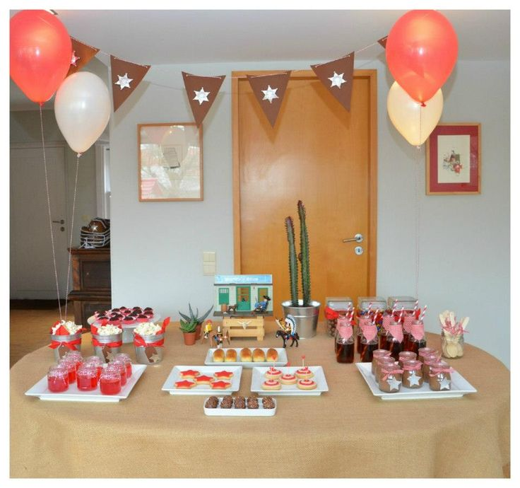 party styling by motinni
