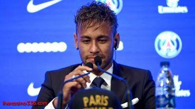 Berita Harian Terupdate: Neymar Resmi Bergabung Ke PSG Dengan Banderol Rp3,...