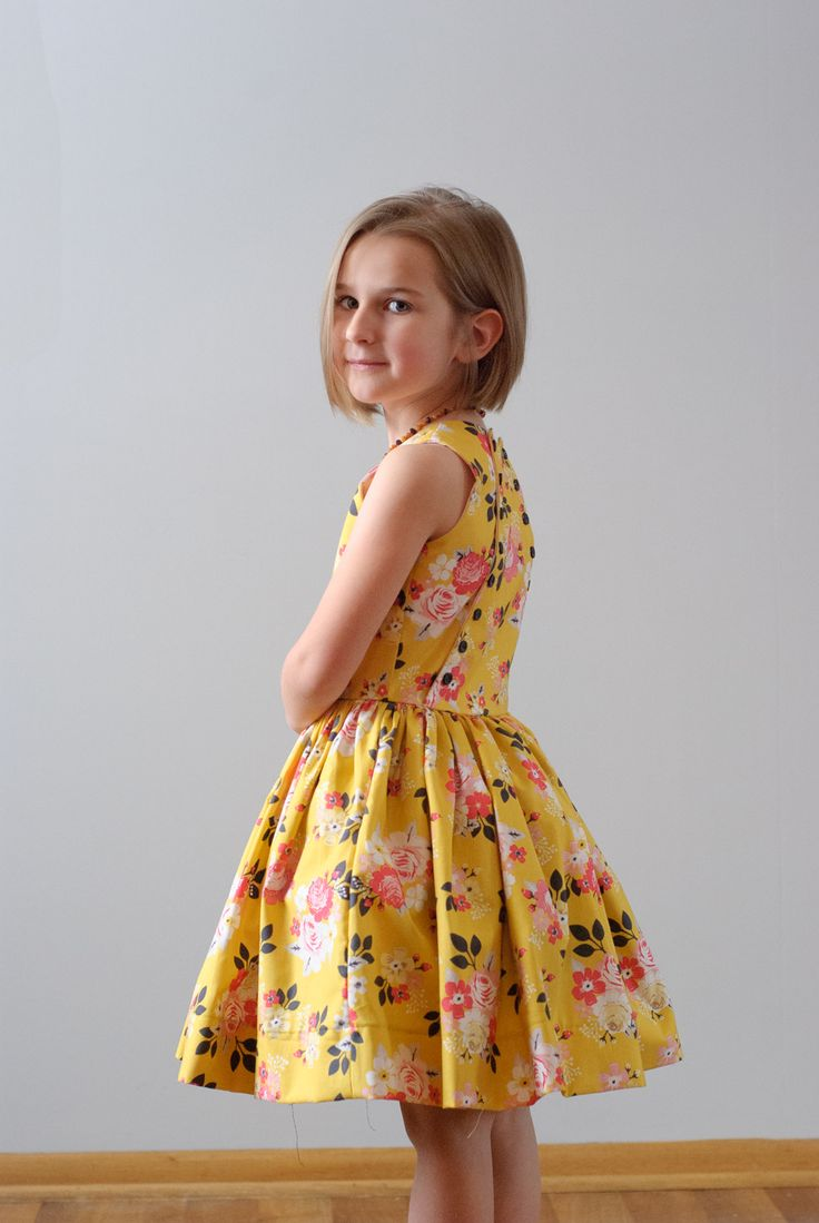 404 besten Sewing Patterns - Children Bilder auf Pinterest ...