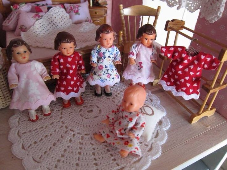 Pikku mekkoja.
