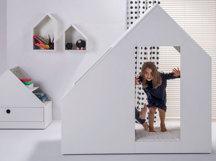 HOOKPOOK - designerskie meble dla dzieci