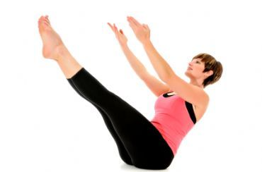 Never tried Pilates? Here are 6 good reasons why you should!