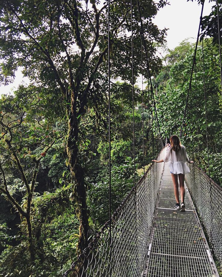 how to spend 9 days in costa rica