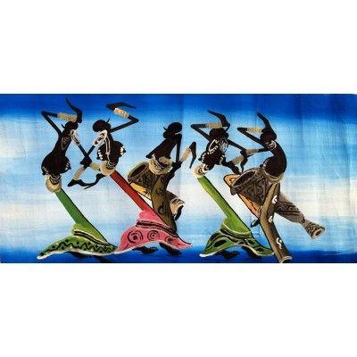 Malawi Handmade Painting