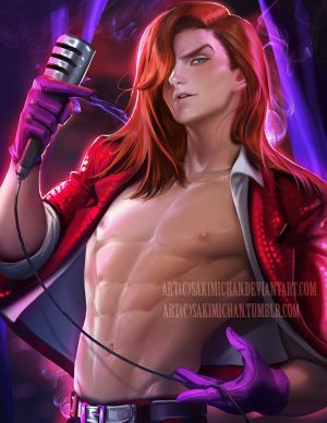Male!Jessica Rabbit/Reader - Laugh it Up! (1/2) by MiyuxTheNobody on DeviantArt