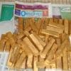 GOLD DUST AND GOLD BAR FOR SALE Offer ahmedabad GAMBIA $45000