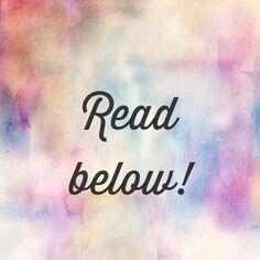 Will you read as much as you will and then comment?