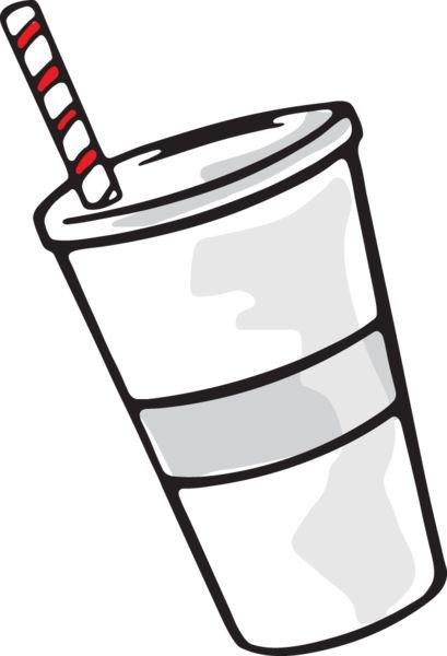 571 soda cup