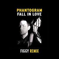 Phantogram - Fall In Love (Figgy Remix) by Figgy on SoundCloud