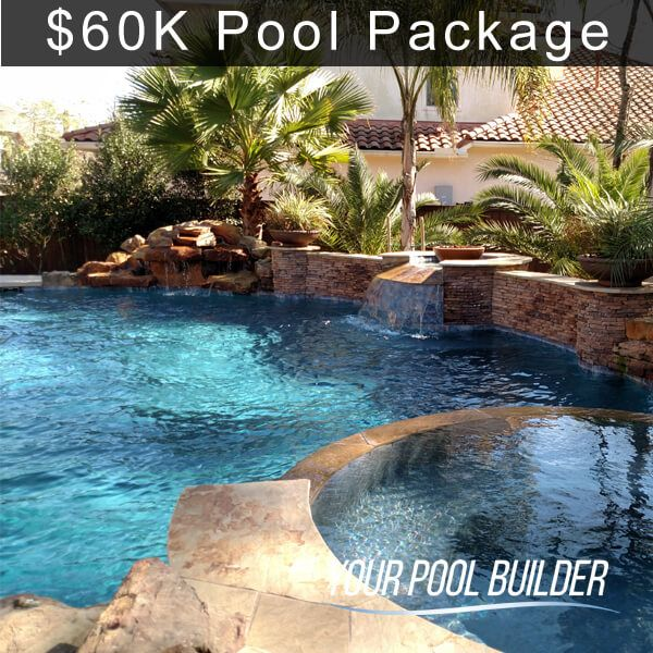 Swimming Pool Design Construction Prices | Pool Builders of ...