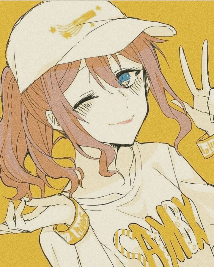 15+ Best New Yellow Aesthetic Anime Boy - Ring's Art
