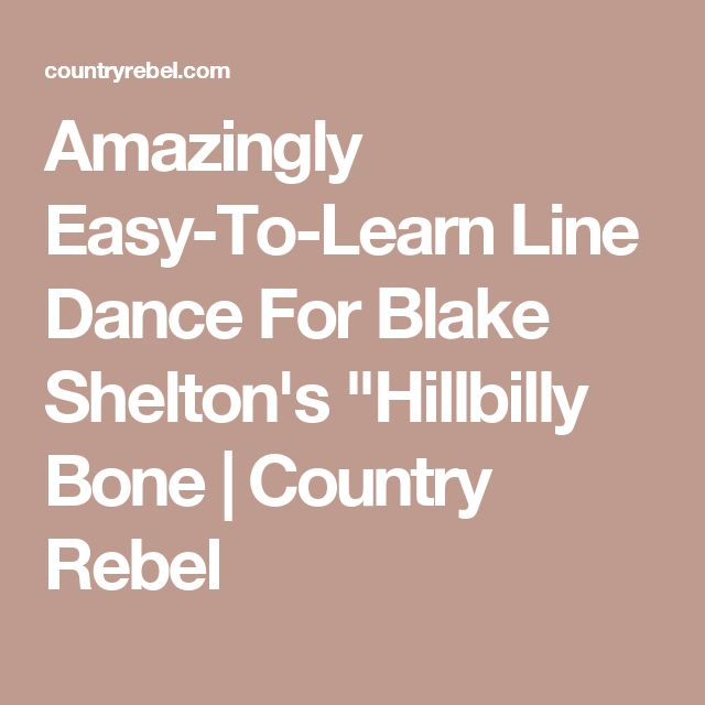 country girl line dance instructions