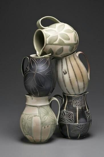 .handmade ceramic mugs