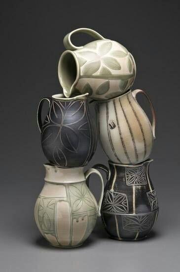 .handmade ceramic mugs