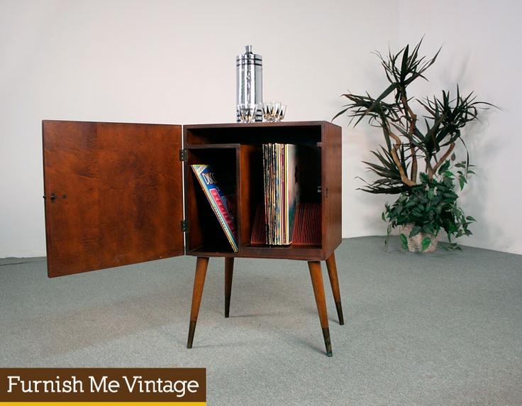 104 best Vinyl Storage images on Pinterest | Vinyl record storage ...
