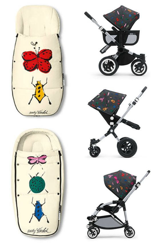 Bugaboo_US | For the Baby - Baby Gear | Bugaboo