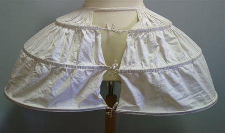 Museu Nacional do Traje e da Moda, 1760, cotton