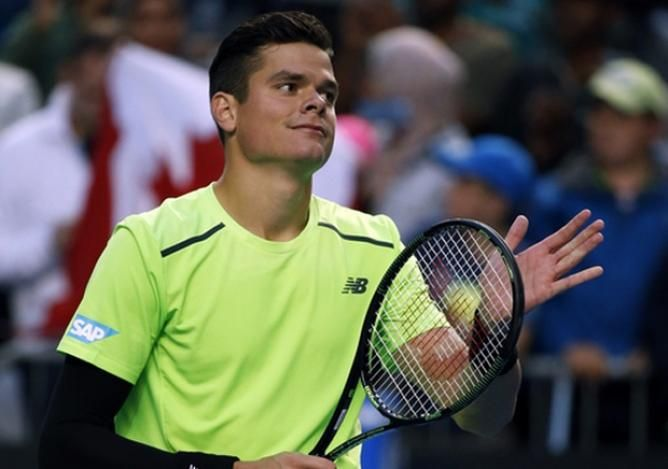 Milos Raonic´s New Girlfriend is a Stunning Model (PICS INSIDE)