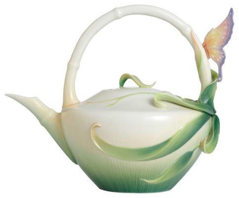 Franz Porcelain Collection - Lily