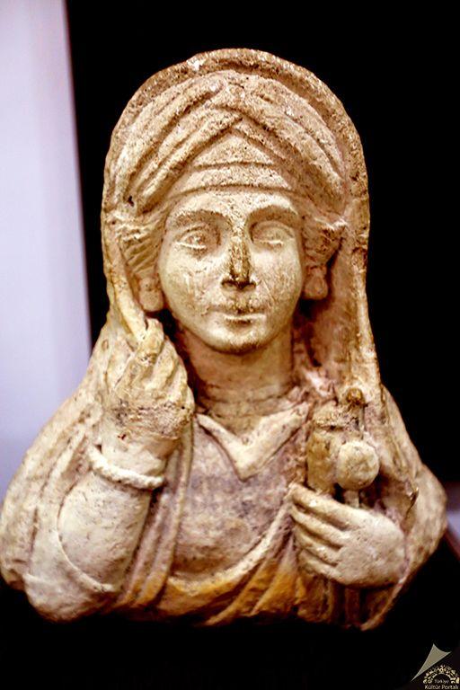 Mersin Müzesi - Kültür Portalı - Medya Kütüphanesi