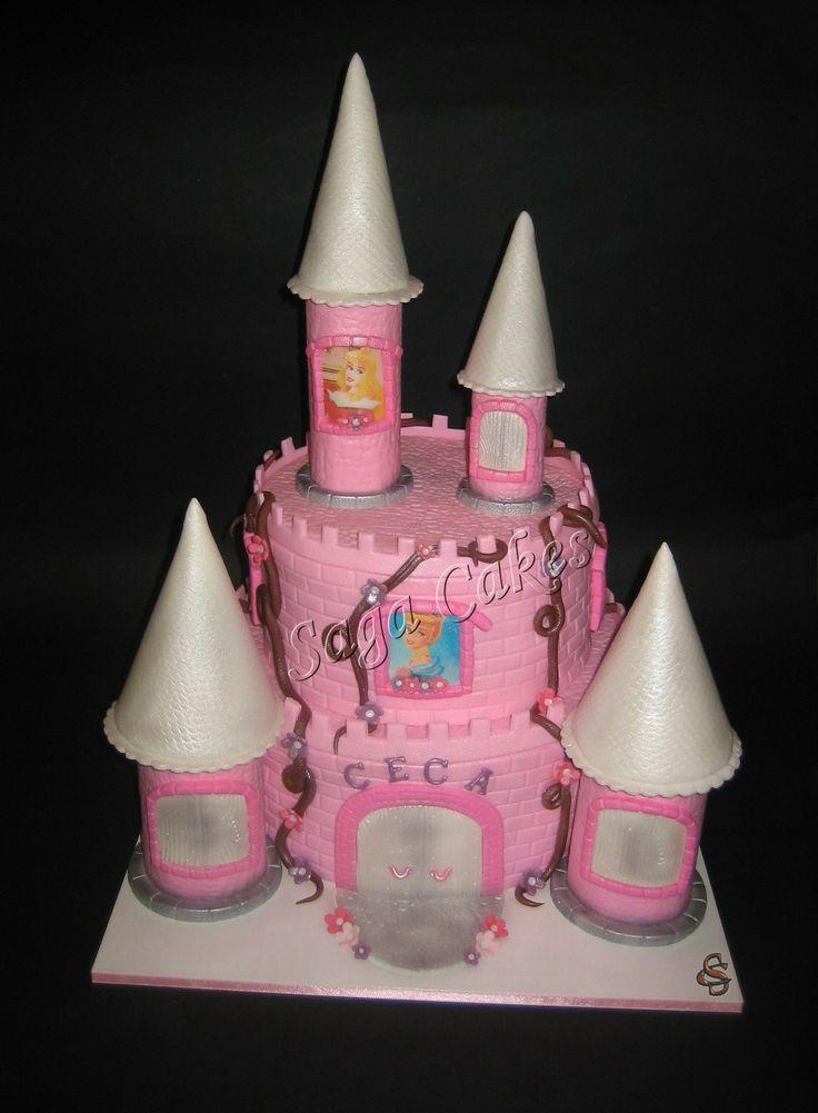 Dvorac/Castel https://www.facebook.com/saga.cakes