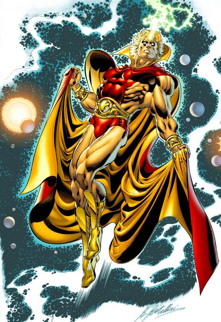 147 best Marvel - Adam Warlock images on Pinterest | Adam ...