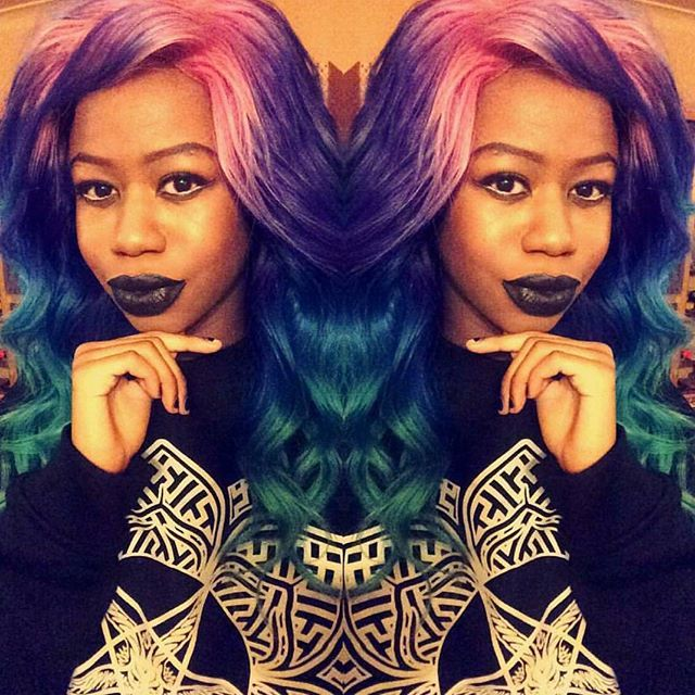 """Baphomet Lotus"" Sweatshirt - available at www.crmc-clothing.co.uk   WE SHIP WORLDWIDE #vixen #rainbowhair #pastelhair #alternative #pastelgoth #fashionstatement #pastelgothgirl #rainbowhairdontcare #fashionista #pastelgothic #rainbow #alternativeblackgirl #blackmodel #blackgirlsrock #beautifulblackwomen #cute #instacute #beautiful #dailyfashion #styles #style #alternativegirl #alternativeteen #alternativeboy #instagrammers #instalike #instalove #igers #love #instagood"