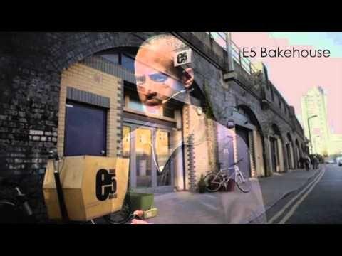 The social enterprise bakery that restores eyesight | Andrew Bastawrous | TEDxThessaloniki - YouTube