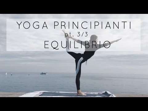 Yoga per la Schiena: flessibilità e forza - YouTube