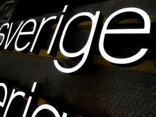 LKS Technology: LED channel letters