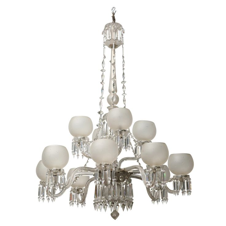 557 best Chandeliers images on Pinterest | Chandeliers, French art ...