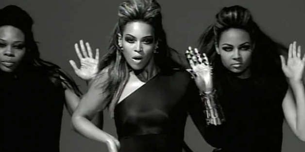 Beyoncé's 'Single Ladies' Video Fits Perfectly With 'DuckTales'