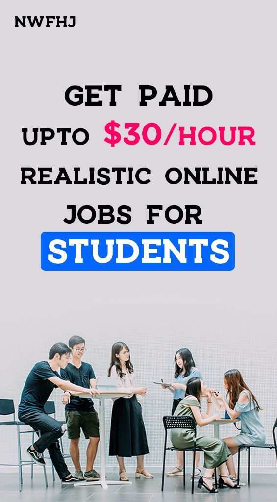 Freelance Jobs For Students In India
