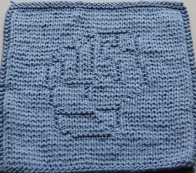Knitted Alphabet Dishcloth Patterns : 27 best images about Sign Language alphabet knit dishcloth ...