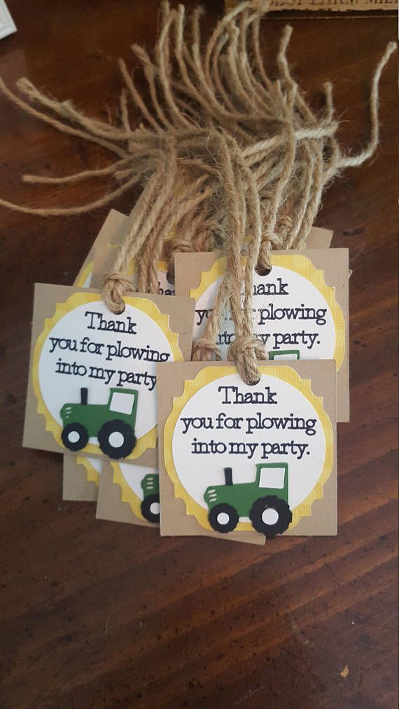 Oh my goodness, the pictures dont even do these tags justice!! I was asked to create these by a previous customer and I absolutely love how they turned out! They were designed to coordinate with the tractor food tents. Secretly kicking myself for not having created them earlier so I