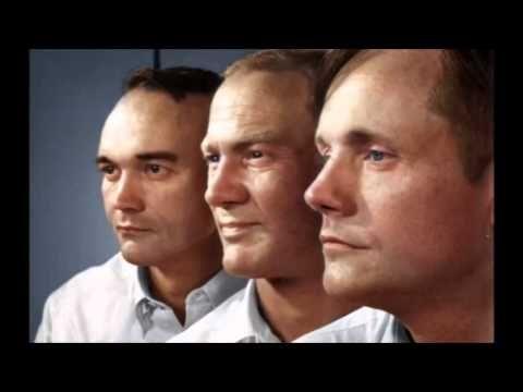 Gli strani eroi di Apollo 11