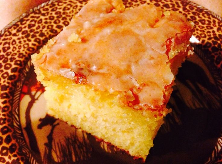 Cake Recipes From The S