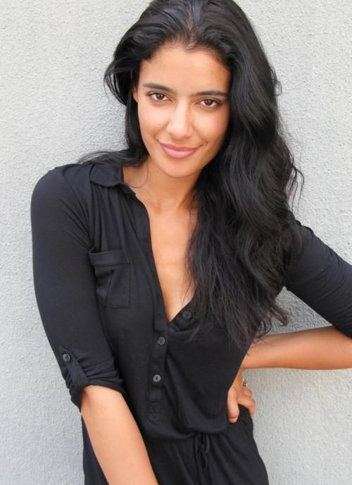 Jessica Clark, Lesbian mode from England