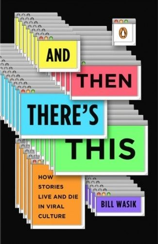 Book Design / The Book Cover Archive: And Then There\'s This, design by Ben Wiseman