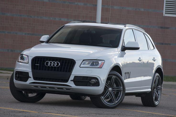 http://autosaddict.com/wp-content/uploads/2014/02/2014-Audi-Q5-TDI-Picture.jpg  2014 Audi Q5 TDI - http://autosaddict.com/2014-audi-q5-tdi.html #Audi