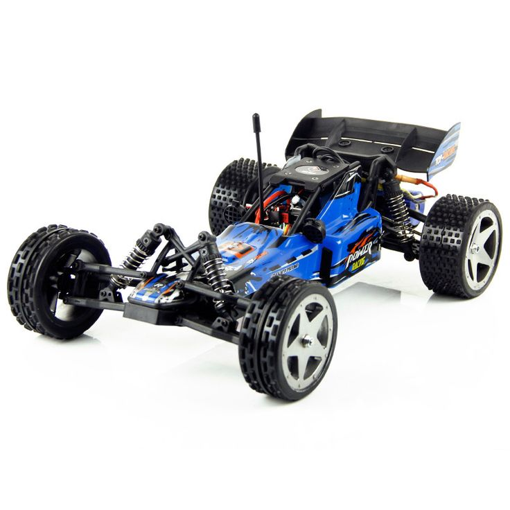 60Km/h Original Wltoys L202 brushless RC Car 2.4G 1:12 Brushless Remote Comtrol…
