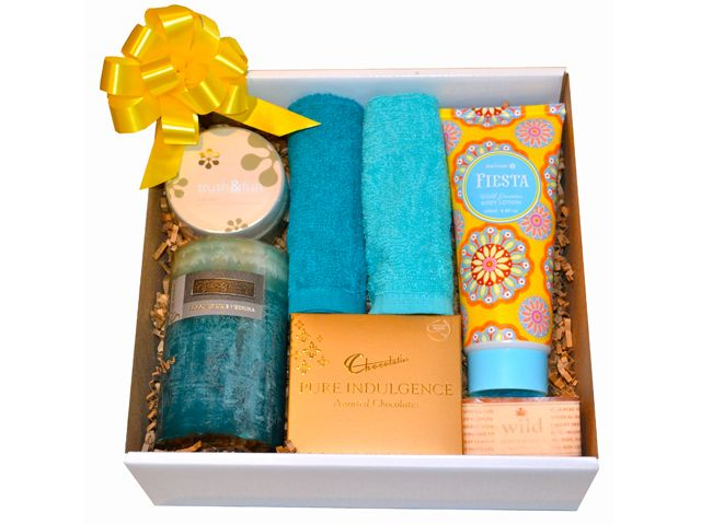 Some You Time, Pamper Gift Box