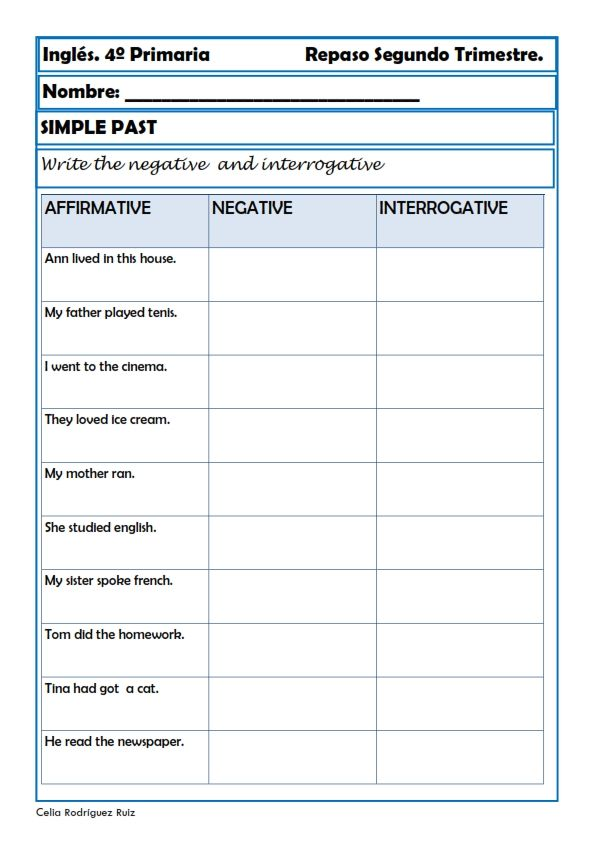 lectura veloz para niños pdf