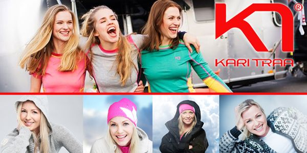We have an exclusive interview with Kari Traa herself, about being an Olympic medalist, a clothes designer, and a mom! http://www.boynecountrysports.com/p-21782-getting-to-knowkari-traa.aspx