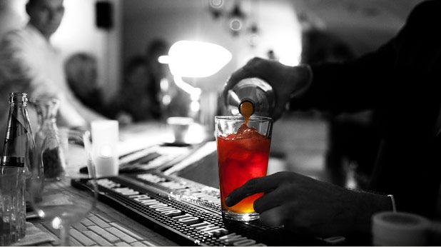 Wer mal den etwas anderen Cocktail genießen möchte, der findet Außergewöhnliches in der Genusserie Bad Vilbel #bad_vilbel #cocktail