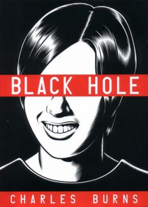 Charles Burns Black Hole (5712377886) - Allegro.pl - Więcej niż aukcje.