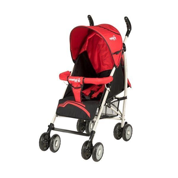 Crystal Baby 207 Newa Baston Bebek Arabası